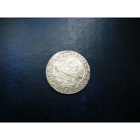 6 грошей 1624г. Сигизмунд 3 Ваза.