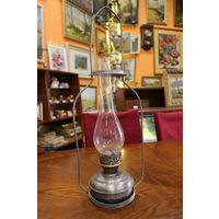 Керосинова лампа (#219)