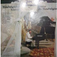 Jiri MalashekPiano in nostalgia