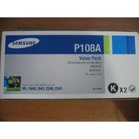 Картридж Samsung MLT-D108S (P108A) (оригинальный)