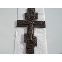 Крест станинный.