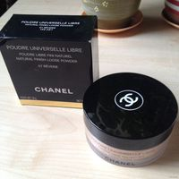 Chanel рассыпчатая пудра Poudre Universelle Libre Natural Finish Loose powder, 57 Reverie 30г (5201)