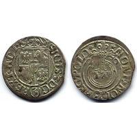 Полторак 1620, Сигизмунд III Ваза, Быдгощ