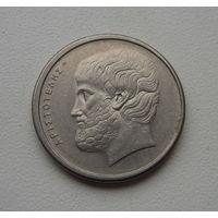 5 драхм Греция 1978