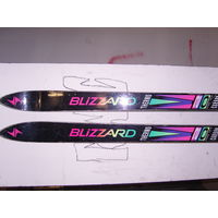 Лыжи blizzard thermo r50 195 carbon sport performance tyrolia 550