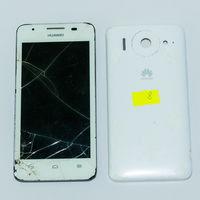8 Huawei G510. По запчастям, разборка