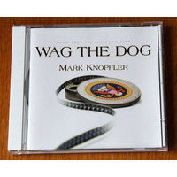 "Mark Knopfler ""Wag The Dog"" (Audio CD - 1998)"