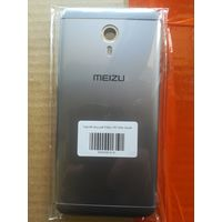 Задняя крышка Meizu M3 Note M681 серая