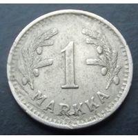 Финляндия. 1 марка 1930. последний аукцион 2019
