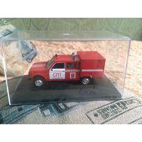 ВИС -294611 пожарный.