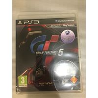 Gran Turismo 5 для PlayStation 3