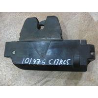 101476 Citroen Renault Peugeot замок багажника 9633089280