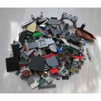 Лего. Brick и др... Вес: около 1 кг. Элементов: более 300 шт...