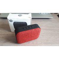 Беспроводная Bluetooth колонка T3 портативная.