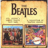 Beatles - Sgt. Pepper's Lonely Hearts Club Band + (1967)