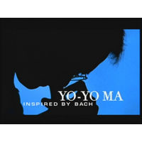 Yo-Yo Ma inspired by Bach(Struggle for Hope)[1997 г., DVD5]