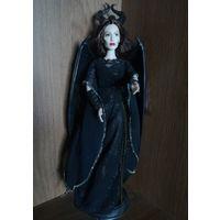 Кукла коллекционная Малефисента