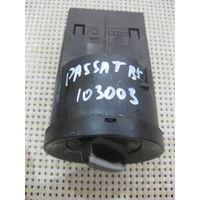 103003Щ VW Passat b5 переключатель света фар 1C0941531
