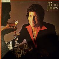 Tom Jones, What A Night, LP 1977