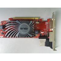 Видеокарта PCI Express ATI Radeon HD 6450 Asus (906757)