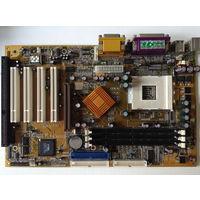 Manli (PC Partner) ( KT133A + 686B ) ISA (Socket 462)