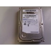 Жесткий диск SATA 160Gb Samsung HD160HJ (905553)