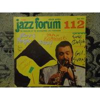 Журнал Jazz Forum (Польша) 3/1988 г.