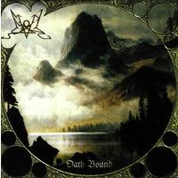 Summoning - Oath Bound (CD)