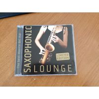 CD Saxophonic Lounge