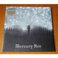 "Mercury Rev ""The Light In You"" (Vinyl + CD)"