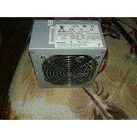 Блок питания ПК PowerMan IW-ISP350J2-0