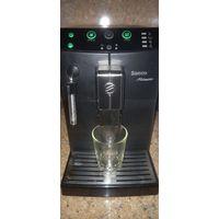 Эспрессо кофемашина Saeco Minuto HD8661/01