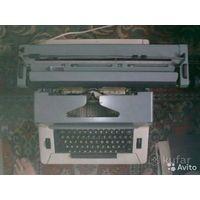 Пишущая машика Robotron 202
