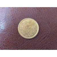 2 миллима 1962 Египет