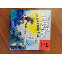 Настольная игра Drei Magier Spiele Лестница привидений - карточная игра (Geistertreppe)