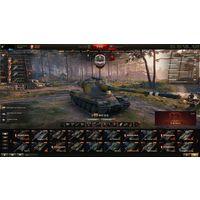 World of tanks and world of warships (два в одном)