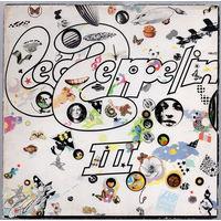LP Led Zeppelin 'Led Zeppelin III'