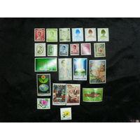 Таиланд.1994-1996 г.г.