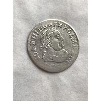 6 грошей 1684(2)