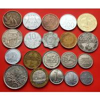 20 монеток без повторов. Старт с 10 коп #30