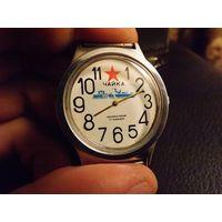 Часы Чайка,много лотов в продаже!!!