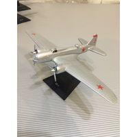ДБ-3 Легендарные самолеты