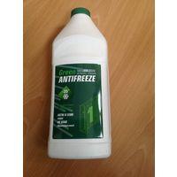 Антифриз зелёный 1 кг