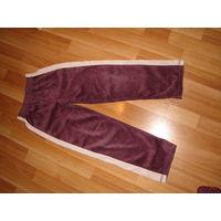 Спортивные штаны дев. 6-8 лет