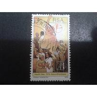 ЮАР 1979 дети