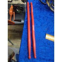 Барабанные палочки, 37 см