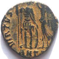 РИМ. АРКАДИЙ (395-408 г.) АНТИОХИЯ. АЕ4.