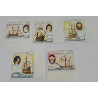 Cахара, флот, корабли, распродажа