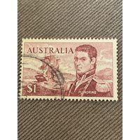 Австралия. Flinders