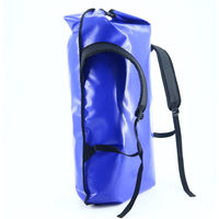 РЮКЗАК герметичный 80 литров, герма, герморюкзак, водонепроницаемый плавучий рюкзак с гарантией